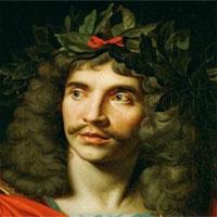 Molière là ai mà Google Doodle vinh danh?