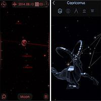 Top 10 ứng dụng thiên văn hay nhất trên Android