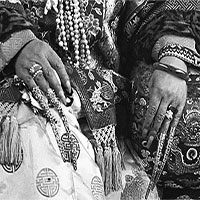 Bí mật ẩn dưới những móng tay giả của Từ Hy Thái hậu