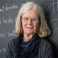 Lần đầu tiên một phụ nữ được trao giải toán học danh giá Abel