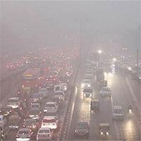 Hơn 90% người châu Á hít không khí ô nhiễm mỗi ngày