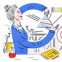 """Google vinh danh Hedwig Kohn: Nhà vật lý học """"đập tan"""" xiềng xích phát xít Đức"""