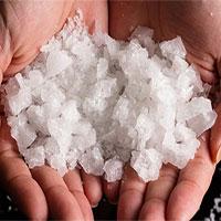 """Tìm ra """"tỷ lệ vàng"""" để giảm hàm lượng Natri mà vẫn giữ được độ mặn của muối"""