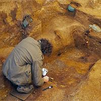 """Bí ẩn mộ hoàng tử """"vô hình"""" trước kẻ trộm suốt 1400 năm"""