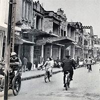 Khám phá loạt ảnh cực lạ về Việt Nam thời thuộc địa