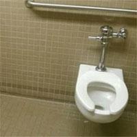 """Thiết kế siêu thảm họa của 10 WC này khiến bạn tự nhủ """"thà nhịn còn hơn"""""""