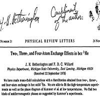 Một con mèo đã từng làm tác giả nghiên cứu khoa học công bố hồi năm 1975