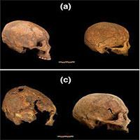 Người Trung Quốc cổ kéo dài hộp sọ để thể hiện quyền lực?