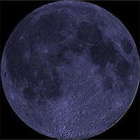 """Hiện tượng """"Mặt trăng đen"""" sẽ diễn ra trong tối nay"""