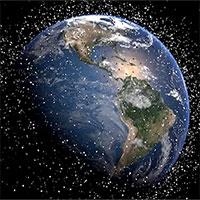 """Nga phát minh """"vệ tinh tự hủy"""" ngăn chặn vấn đề rác vũ trụ"""