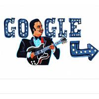 BB King là ai mà được Google kỷ niệm sinh nhật hôm nay?