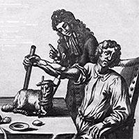 Lịch sử của ngành huyết học