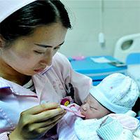 Phát hiện sớm rối loạn gene ở trẻ sơ sinh nhờ trí tuệ nhân tạo