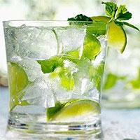 Người bị gan nhiễm mỡ nên uống nước gì?
