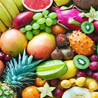Bệnh nhân ung thư nên ăn loại trái cây nào?