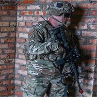 Quân đội Mỹ đang mơ về một thiết bị giúp các binh lính có thể nhìn xuyên tường