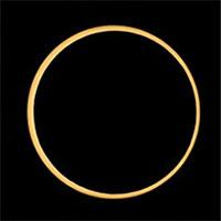 Ngày 26/12 - Việt Nam đón chờ hiện tượng nhật thực một phần kéo dài hơn 3 tiếng