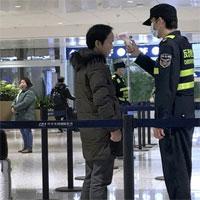 Lưu ý khẩn cấp của các sân bay trên thế giới để đối phó với virus Corona