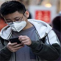 Phát hiện 3 người Việt dương tính với virus corona
