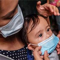 WHO ra khuyến cáo mới về đeo khẩu trang chống virus corona