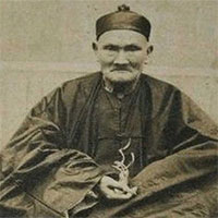 Người đàn ông thọ 256 tuổi, kết hôn với 23 người vợ và có 108 người con?