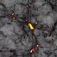 Các nhà khoa học cuối cùng cũng khám phá được bí ẩn của vật chất tối trong vũ trụ