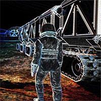 Địa khai hóa sao Hỏa bằng vật liệu siêu nhẹ