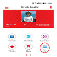 Hướng dẫn đổi mật khẩu thẻ ATM Techcombank online