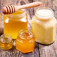 6 thời điểm tốt nhất để uống mật ong