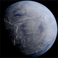 """Trái đất từng trải qua thời kỳ """"mất ký ức"""""""