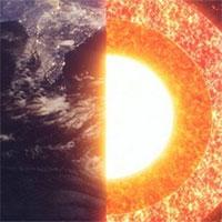 Phát hiện cấu trúc khổng lồ gần lõi Trái đất