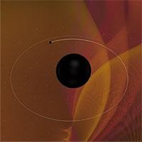 Các nhà khoa học phát hiện vụ sáp nhập giữa hố đen và vật thể bí ẩn