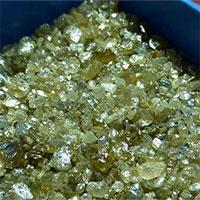 Phát hiện mỏ kim cương 4,5 tỷ năm tuổi chìm sâu bên trong lòng đất