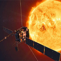 NASA sắp công bố ảnh chụp gần nhất của Mặt trời