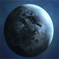 """Bí ẩn """"hành tinh ma"""" có thể sở hữu Mặt trăng có sự sống"""