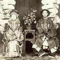 Vì sao người Trung Quốc phong kiến sợ chụp ảnh?