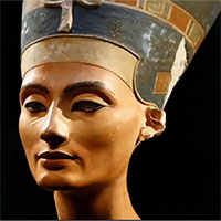 Bí ẩn về Nefertiti - nữ hoàng đẹp nhất Ai Cập và sự biến mất đột ngột khỏi sử sách