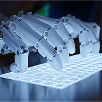 """Robot AI: """"Tôi không có ý định giết sạch loài người"""""""