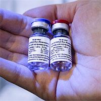 Giới khoa học Anh đánh giá tốt về vaccine Nga