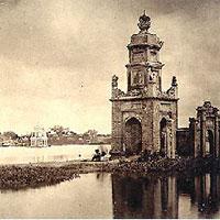 Những bức ảnh Hà Nội xưa và nay