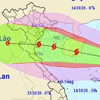 Áp thấp nhiệt đới mạnh lên thành bão số 7 -  Cơn bão Nangka