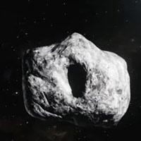Tiểu hành tinh vận tốc 90.252 km mỗi giờ bay tới Trái Đất