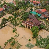 """Việt Nam đang chịu """"tác động thời tiết tồi tệ nhất thế giới"""""""
