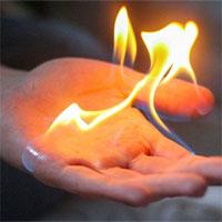 """Giải mã thực hư """"hiện tượng"""" người tự bốc cháy như quả cầu lửa"""