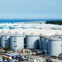 Giới chức Nhật đang chuẩn bị đổ nước nhiễm phóng xạ sau vụ Fukushima xuống đại dương?