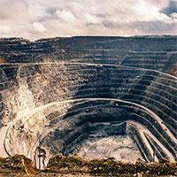 Kho vàng tự nhiên 1.200 tấn lớn nhất thế giới ở Nga