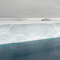 """Rộng tới 4.200km2, tảng băng trôi lớn nhất thế giới này sắp gây ra sự kiện """"đại thảm họa"""""""
