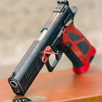 Tiết lộ khẩu súng lục có độ chính xác cao nhất của Nga