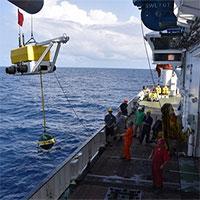 Hiện tượng địa chất khiến Đại Tây Dương ngày càng mở rộng