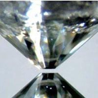 Băng đá có thể có nhiệt độ lên đến hàng nghìn độ C